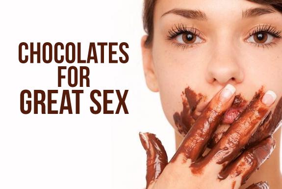 chocolate sex