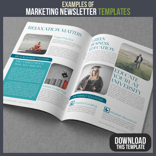 newsletter-examples